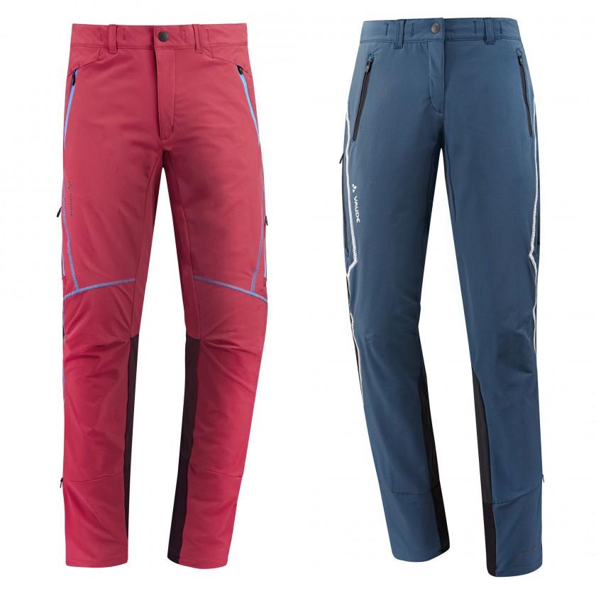 Scopi Pants Men/Women 2015 von VAUDE