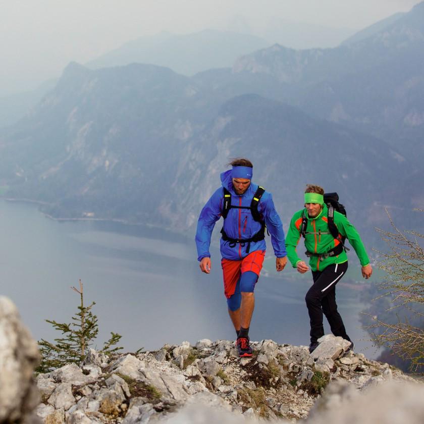Scopi Jacket, Pants und Shorts Men Mountain-Action 2015 von VAUDE