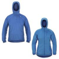 Bora Windproof Smock-Jacket Men u. Zonda Windproof Jacket Women 2014/15 von PARAMO