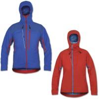 Enduro Windproof Jacket Men u. Ventura Windproof Jacket Women 2014/15 von PARAMO