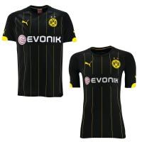 BVB/Borussia Dortmund Auswrtstrikots 2014/15 von PUMA