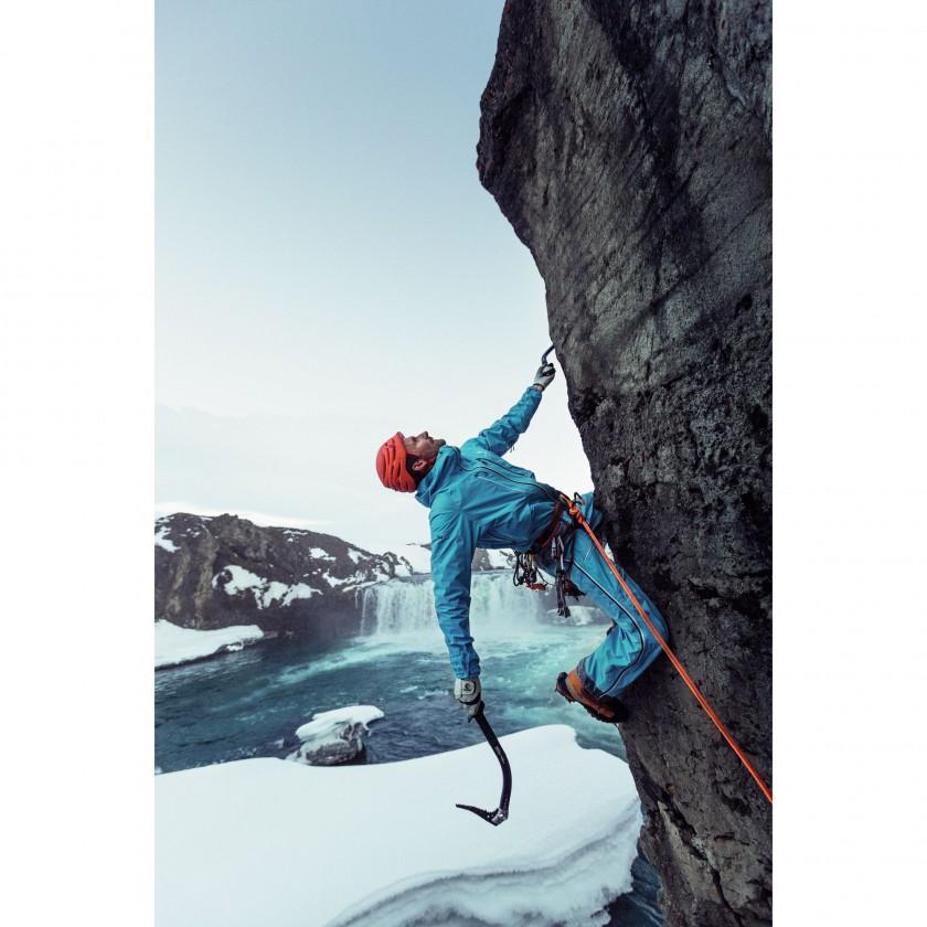Black Light 4 Season Jacket blue Men Kletter-Action 2014/15 von Peak Performance