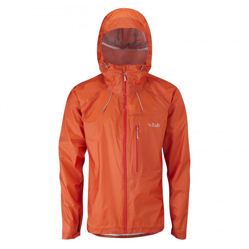 Flashpoint Outdoor-Jacket Women 2015 von Rab