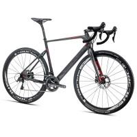 INISSIO CROSSER Cyclocross-Rennrad Ultegra CX carbon-matt 2015 von Simplon