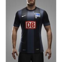 Hertha BSC - Auswrts-Trikot front 2014/15 von NIKE