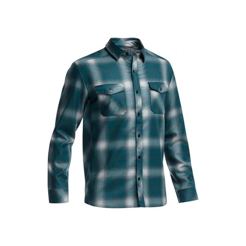 Lodge LS Shirt Men 2014/15 von Icebreaker