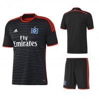 Hamburger SV - Auswrts-Trikot 2014/15 von adidas