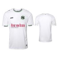 Hannover 96 - Ausweich-Trikot 2014/15 von JAKO