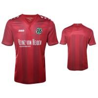 Hannover 96 - Heim-Trikot 2014/15 von JAKO