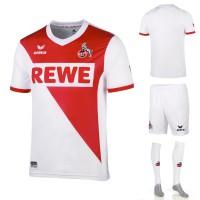 1. FC Kln - Heim-Trikot 2014/15 von Erima