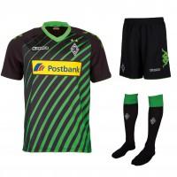 Borussia Mnchengladbach - Ausweich-Trikot 2014/15 von KAPPA