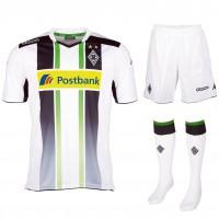 Borussia Mnchengladbach - Heim-Trikot 2014/15 von KAPPA