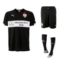VfB Stuttgart - Ausweich-Trikot 2014/15 von PUMA