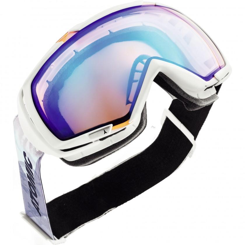 Revel M Racing-Skibrille im Design der Marcel Hirscher Icon Series II 2014/15 von ATOMIC