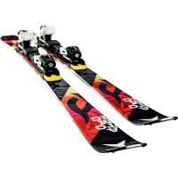 Redster Marcel Hirscher SL Slalomski mit Bindung der Icon Series II 2014/15 von ATOMIC