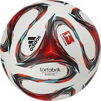 Torfabrik Fuball im brazuca-Design 2014/15 von adidas