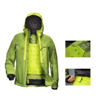 Mission Stoke Jacket 2014/15 von Helly Hansen