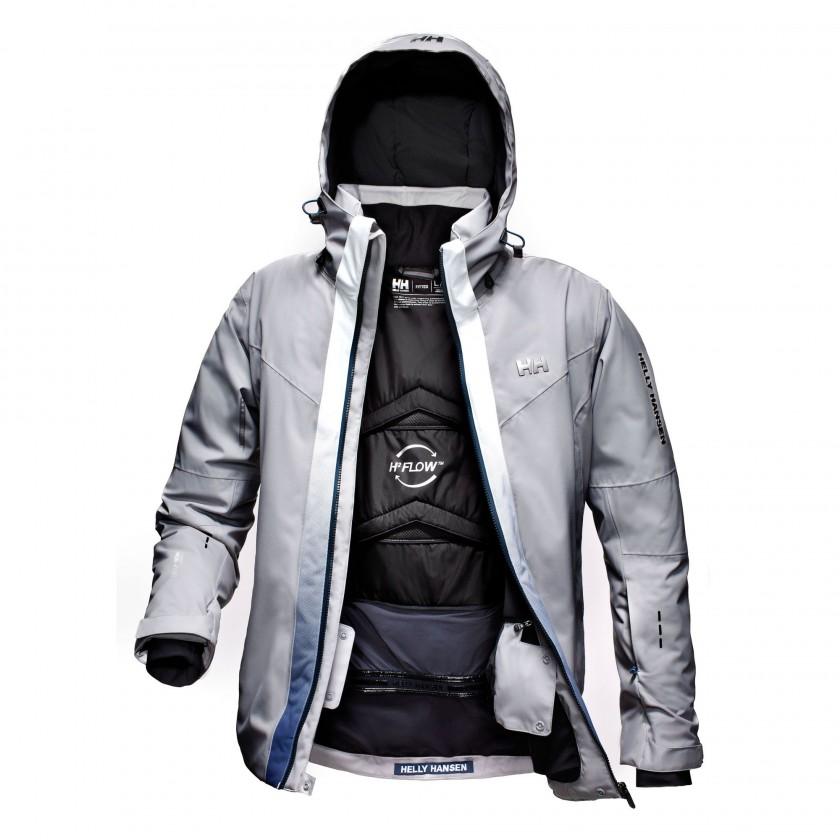 Spectrum Ski-Jacket 2014/15 von Helly Hansen