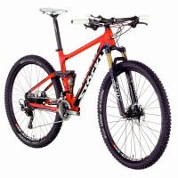 Morion RSC 975 Mountainbike Fully side-right 2015 von STCKLI