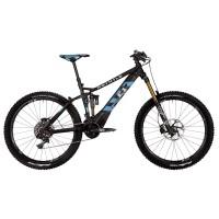R.E1+ FS 27.5 E-Mountainbike Fully 2015 von ROTWILD