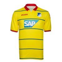 TSG 1899 Hoffenheim - Auswrts-Trikot 2014/15 von Lotto Sport