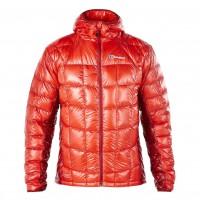 Ilam Down Jacket mit Hydrodown Technologie 2014/15 von Berghaus