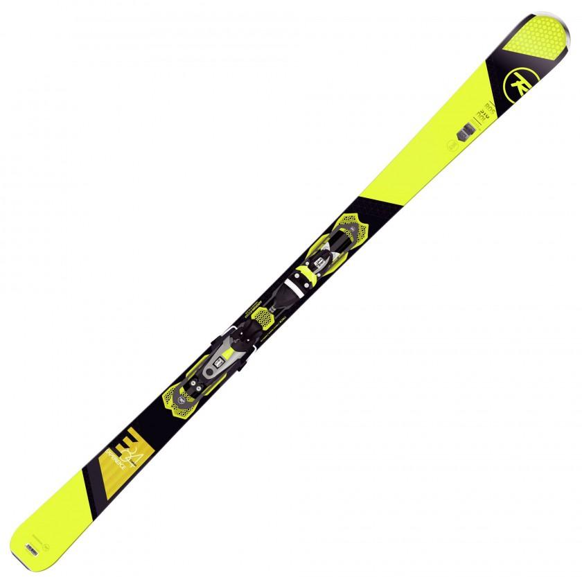 Experience 84 CA All-Mountain Ski Men 2014/15 von Rossignol