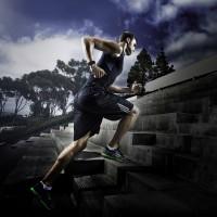 Mio FUSE Aktivittstracker Fitness-Action 2014