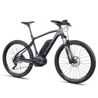SENGO 275 eMountainbike Hardtail 2014 von Simplon