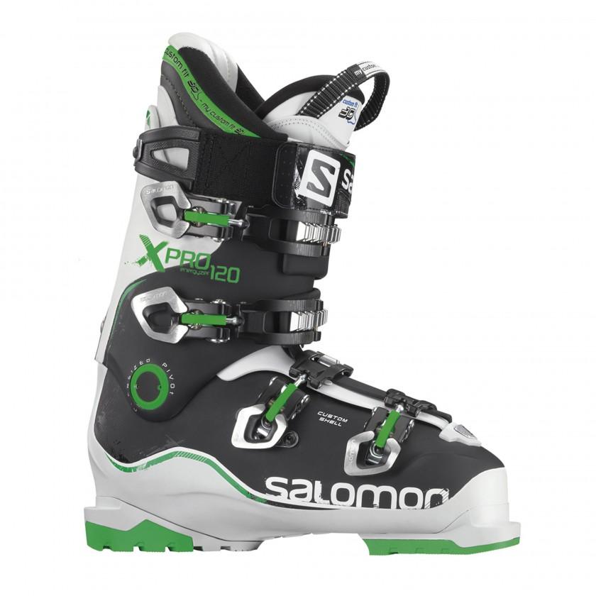 X-Pro 120 Skischuh 2014/15 von Salomon
