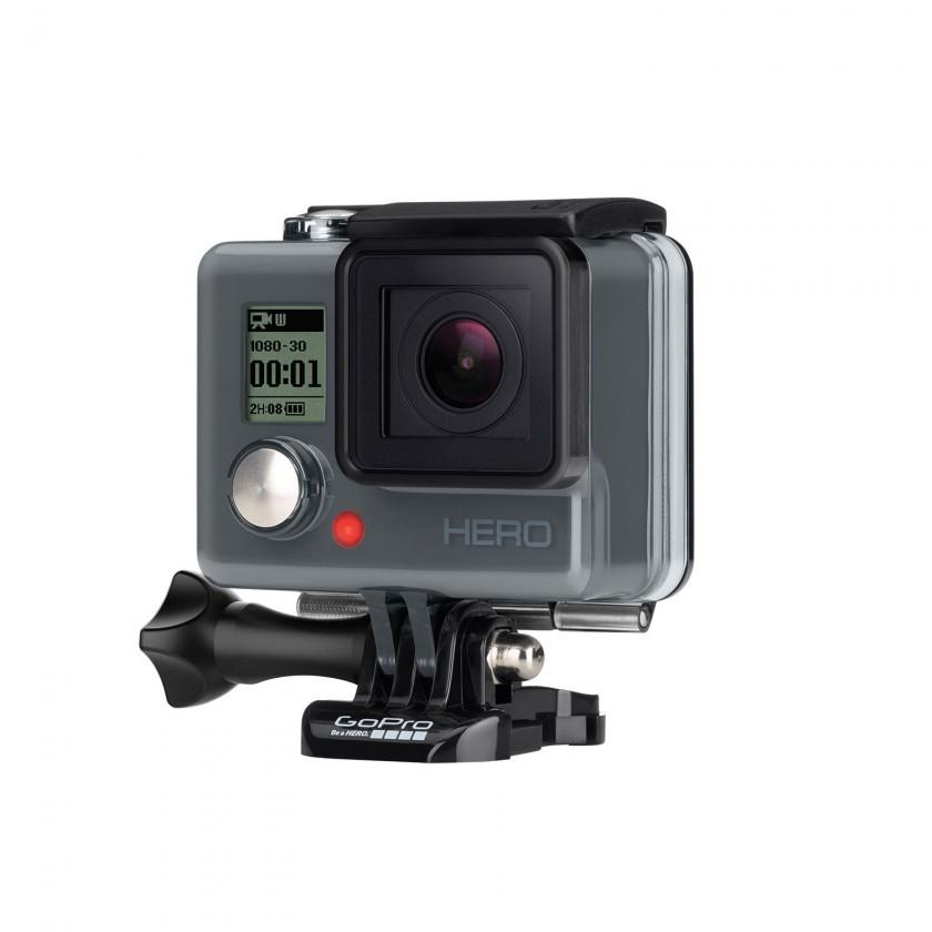 HERO Sport-Action-Kamera 2014 von GoPro