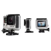 HERO4 Silver Sport-Action-Kamera 2014 von GoPro
