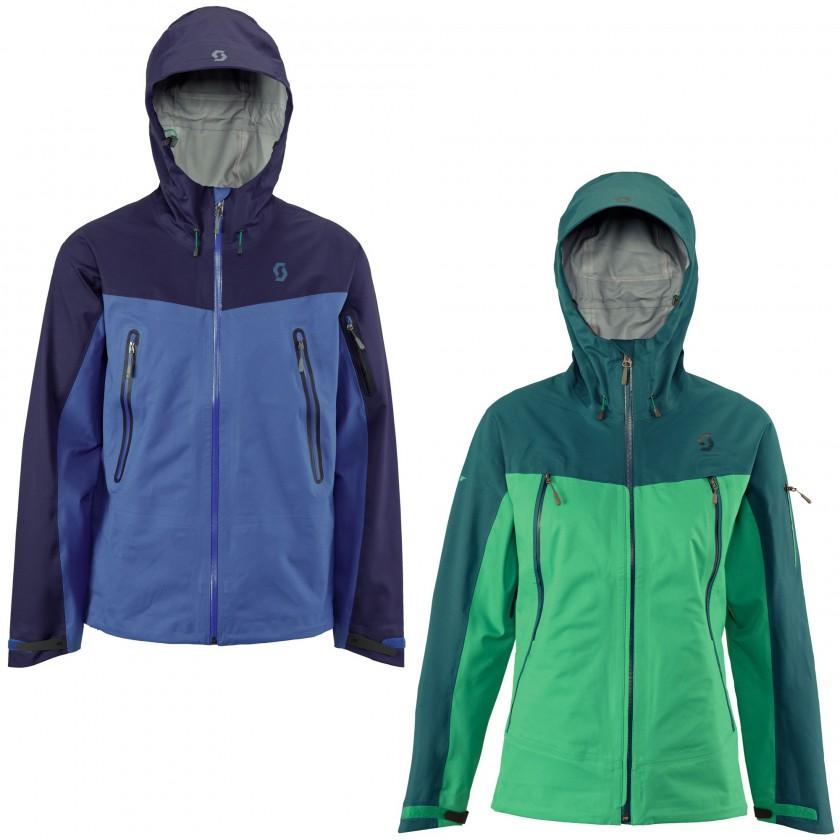 SOLUTE Jacket Men/Women 2014/15 von SCOTT Sports