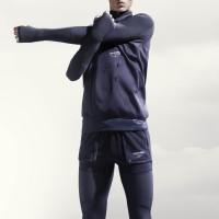 Engineered Knit Composite Jacket Men Gyakusou Holiday 2014 Collection von Nike