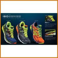 ISO-Laufschuh-SERIE 2014 von Saucony: Triumph, Hurricane u. Zealot