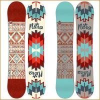SPELL Freestyle-Snowboard Women 2014/15 von NITRO