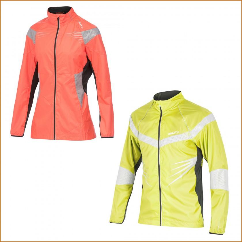 PR Brilliant Jacket Women/Men 2014/15 von CRAFT