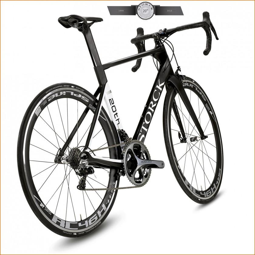 Aerfast Rennrad 20th Anni Special Edition 2015 von Storck Bicycle