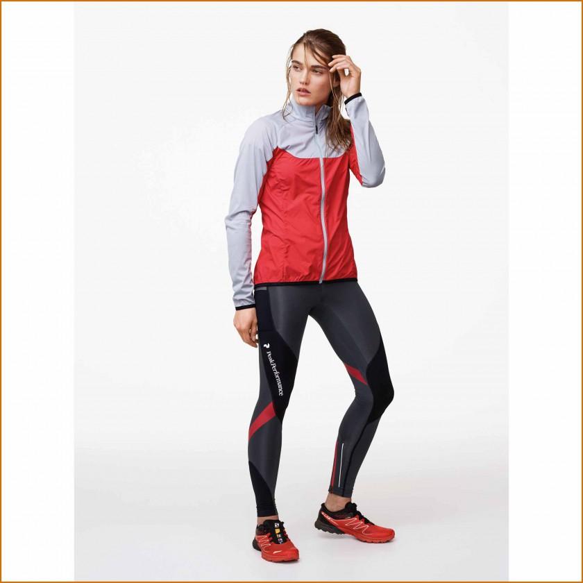 Focal Jacket u. Boa Tights Women 2015 von Peak Performance