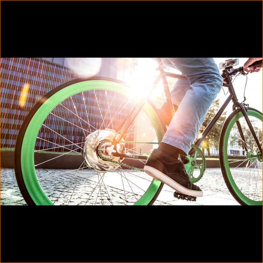 ISPO BrandNew Wheeler Award 2015: Zehus - Bike+: Der innovative Pedelec-Bausatz