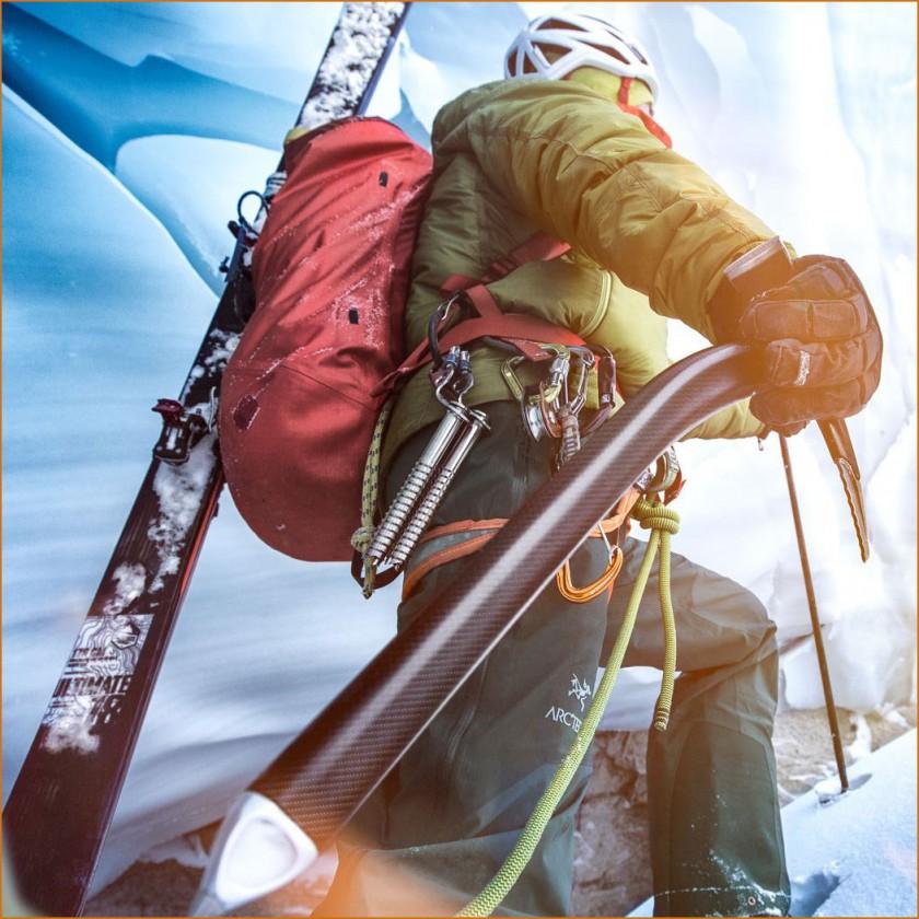 ISPO BrandNew Hardware Winter Award 2015: Ice Rock - IDOL: Die leichteste Eis Axt ihrer Klasse