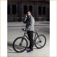 ISPO BrandNew Overall Winner Award 2015: Onoo - WESTEND  Blouson: Stilvolle und funktionelle Jacken fr aktive Stadtmenschen