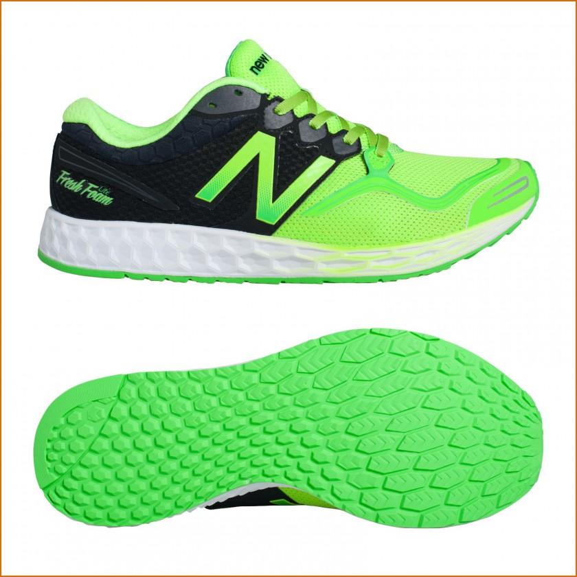 Fresh Foam Zante Laufschuh Herren 2015 von New Balance