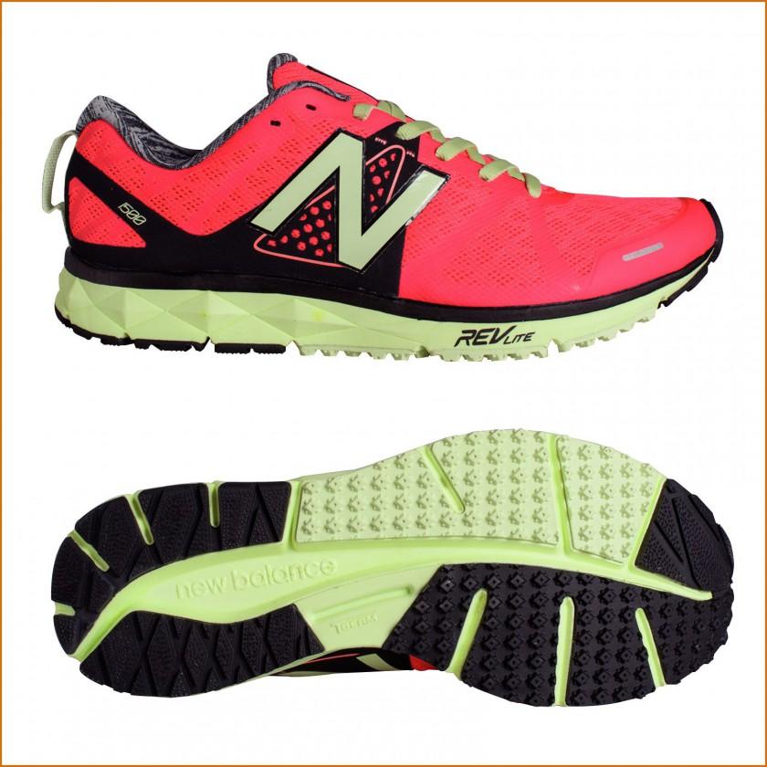 Race 1500 Wettkampf-Laufschuh Damen 2015 von New Balance