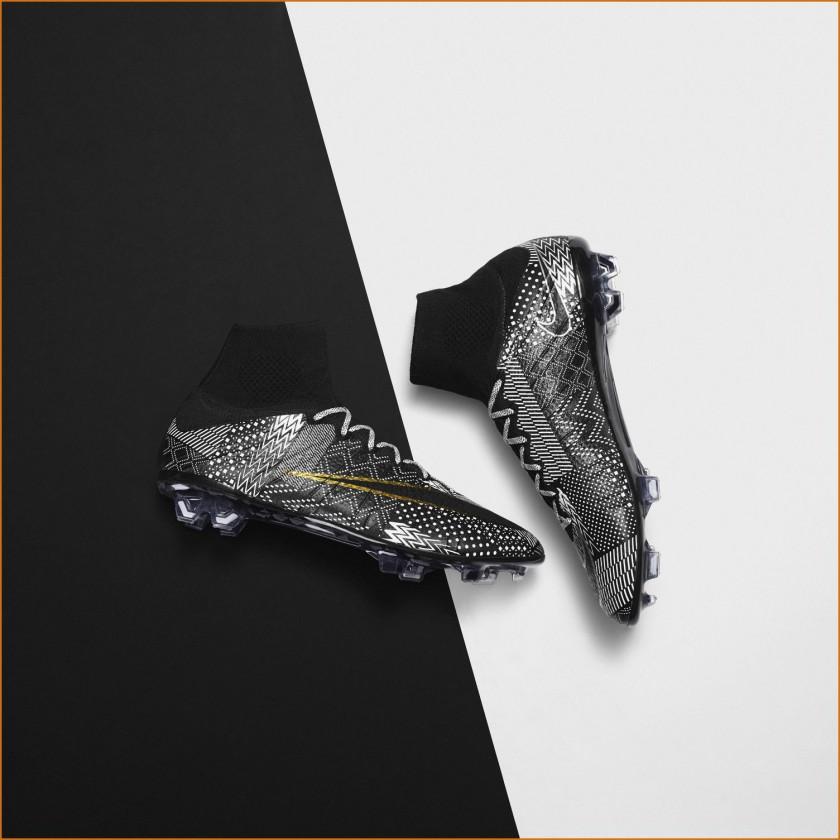 Mercurial Superfly IV Black History Month BHM-Kollektion 2015 von Nike