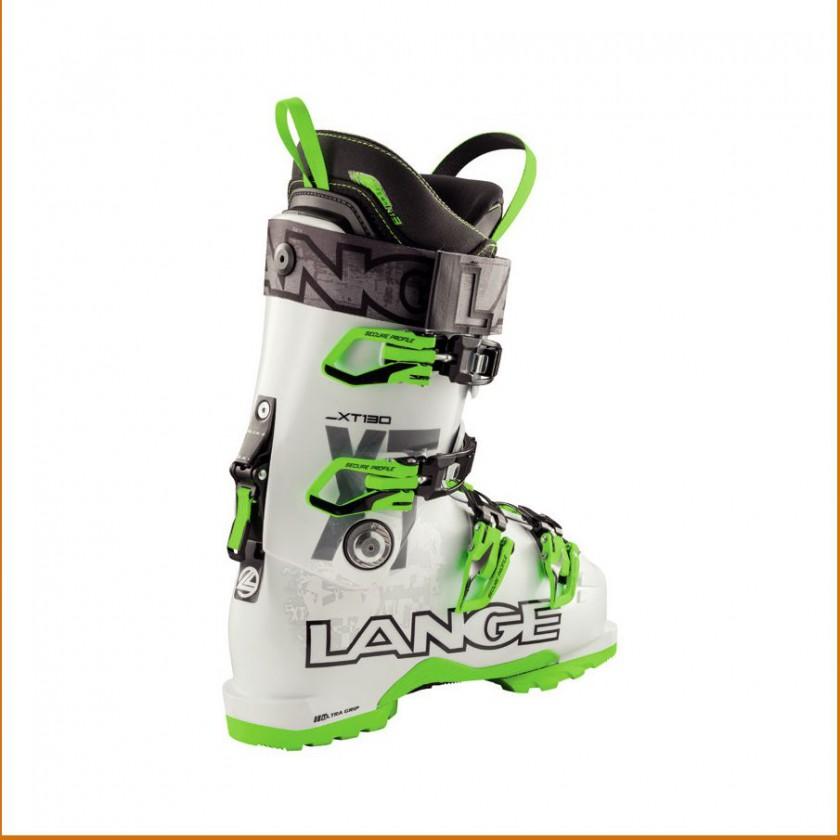 XT 130 Freeride-Skischuh Herren 2015/16 von LANGE