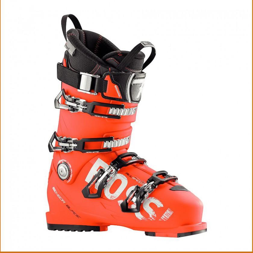 ALLSPEED Elite 130 Skischuh 2015/16 von ROSSIGNOL