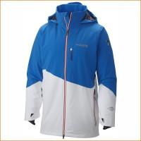 Titanium Shreddin Jacket Herren 2015/16 von Columbia