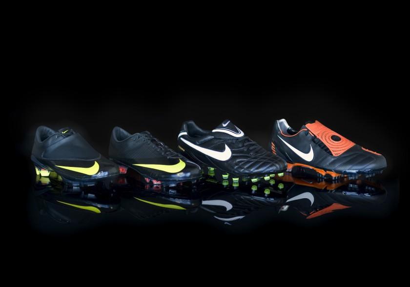 Black Edition von Nike