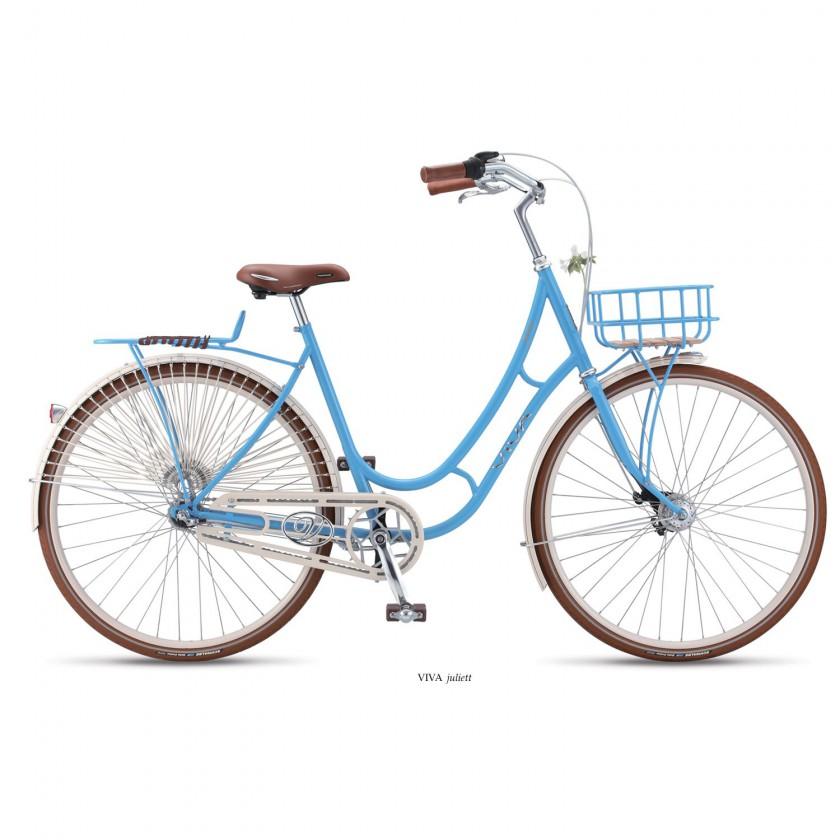 VIVA Bikes Juliett